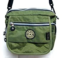 B&D Messenger& Cross body This Cross Body Handbag Is Perfect For Everyday Use