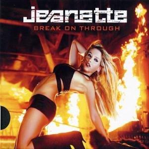 Jeanette - Break on Through (Ltd.Pur Edt.) - Zortam Music