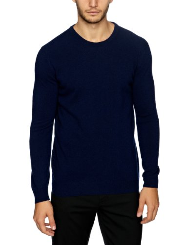 Pringle MT717 Men's Jumper Navy Large