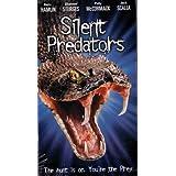 Silent Predators [VHS] ~ Harry Hamlin