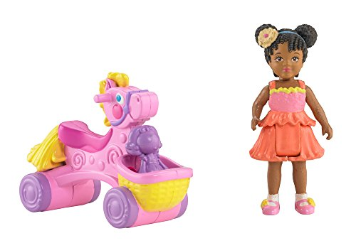Fisher-Price Loving Family African American Toddler Figure - 1
