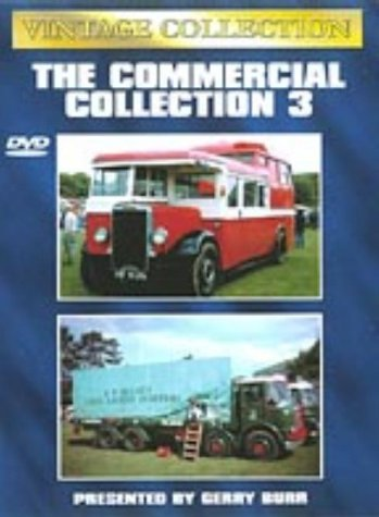 Vintage Commercial Collection: Volume 3 [DVD]