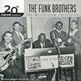 echange, troc The Funk Brothers - 20th Century Masters - The Millennium Collection: The Best of the Funk Brothers