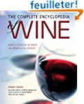 The Complete Encyclopedia of Wine