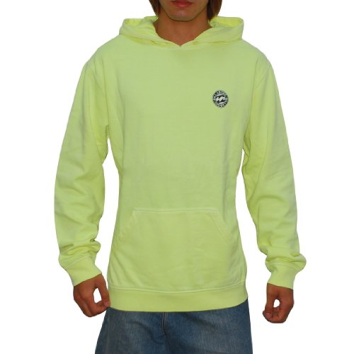 Billabong Mens Warm Surf & Skate Hoodie Sweatshirt Jacket