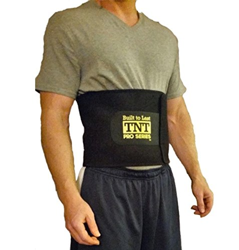 TNT-Pro-Series-Waist-Trimmer-Weight-Loss-Ab-Belt-Premium-Stomach-Wrap-and-Waist-Trainer
