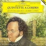 Schubert : Streichquintett C-dur D956...