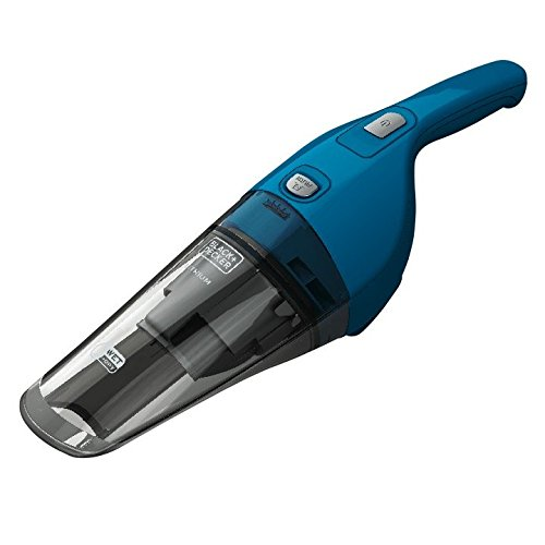 Black & Decker Black+Decker Hnv215Bw52 Compact Cordless Lithium Wet/Dry Hand Vacuum 1.5Ah (Compact Cordless Vacuum compare prices)