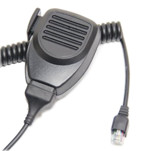 EmBest 8 Pin Modular Plug Remote Speaker Mic Microphone Compatible For Kenwood Tm-642A/Tm-742A/Tm-942A, Tm-732A, Tm-733A, Tm-741A/Tm-941A (Military Modular Headset compare prices)