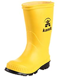 Kamik Stomp (Toddler), Yellow