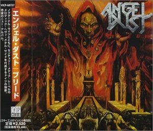 Angel Dust - Bleed [Bonus Tracks] - Zortam Music