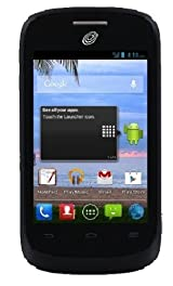 ZTE Valet Android 3G Mobile Phone - TracFone