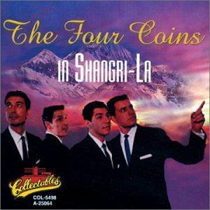Four Coins - In Shangri-La - Zortam Music