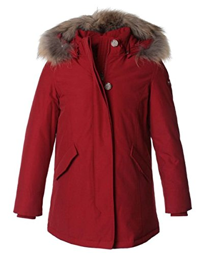 woolrich-giubbino-colorerosso-wkcps1845-arctic-parka-red-girl