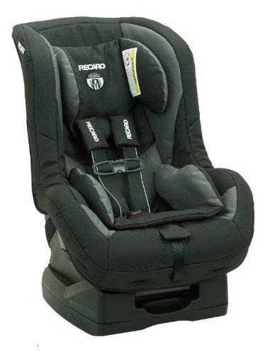 RECARO Euro Convertible Seat Emery