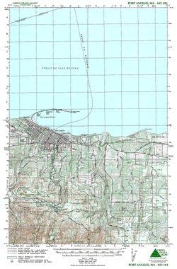 Green Trails Maps, Sloan Peak 111