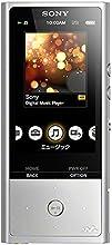 SONY ウォークマン ZXシリーズ  128GB ハイレゾ音源対応 シルバー NW-ZX100 SM