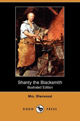 Shanty the Blacksmith