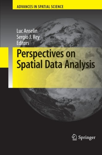 Perspectives on Spatial Data Analysis (Advances in Spatial Science)