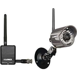 Lorex LW2110 Wireless Digital Security Camera