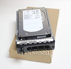 Dell Compatible - 600GB 15K RPM SAS 3.5