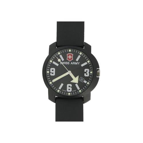 Amazon.com: Victorinox Swiss Army Recon Date Quartz Watch 25533