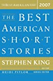 img - for The Best American Short Stories 2007 book / textbook / text book