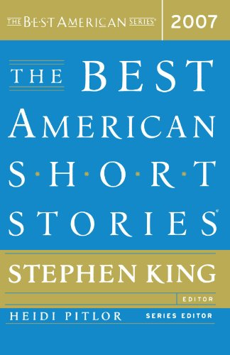 stephen kings influence on american literature essay