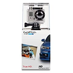 Buy GoPro HD Motorsports Hero by GoPro