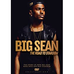 Big Sean - The Road To Stardom