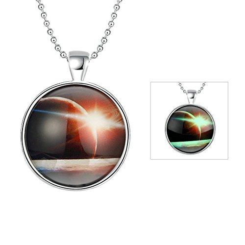anazoz-bijoux-de-mode-collier-alliage-vert-fluo-pendentif-collier-rond-lumineux-etoile-meteorites-se