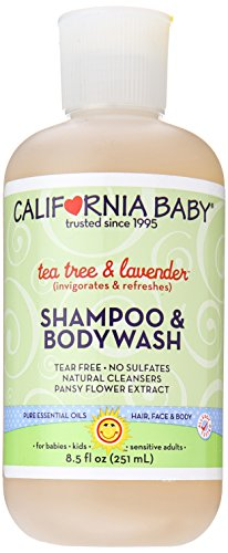california-baby-shampoo-body-wash-tea-tree-lavender-85-ounce