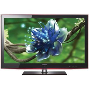 Samsung UN40B6000 40-Inch 1080p 120 Hz LED HDTV