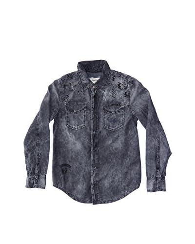 Pepe Jeans London Camisa Vaquera Craig