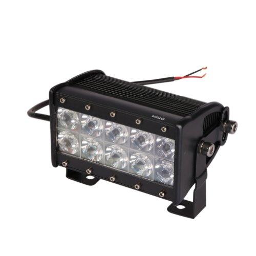 "Generic 4"" Off Road Led Work Light Bar Spot Beam-5W Led-50W-5000 Lumen Great For Jeep Cabin/Boat/Suv/Truck/Car/Atv"