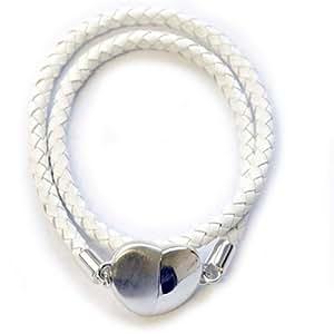 Esprit Damenarmband 925 Sterling Silber UNITED WHITE 38 CM 4320182