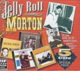 Jelly Roll Morton Jelly Roll Morton - Complete Recorded Work, 1926-1930