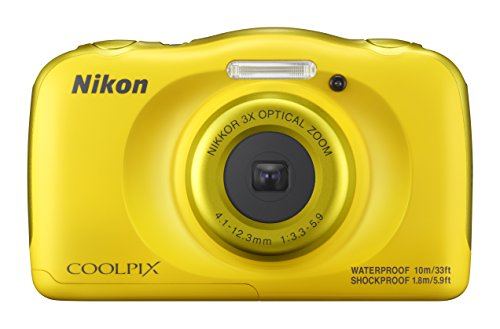 nikon-coolpix-w100-camera-yellow