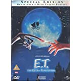 E.T. The Extra-Terrestrial (Special Edition) [DVD] [1982]by Henry Thomas
