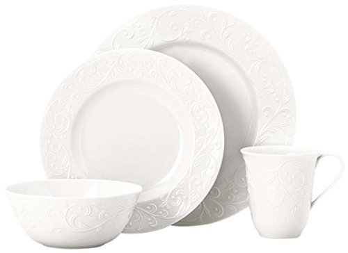 lenox-opal-innocence-carved-4-piece-place-setting