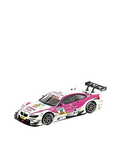 Minichamps 100122215 - 1:18 2012 BMW M3 Crowne Plaza Andy Priaulx