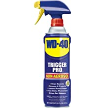 WD-40 Trigger Pro Non-Aerosol Multi-Use Spray, 20 oz.