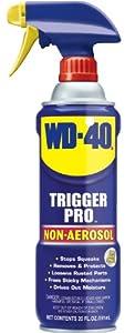 WD-40 110174 Multi-Use Product Non-Aerosol Trigger Pro, 20 oz. (Pack of 1)
