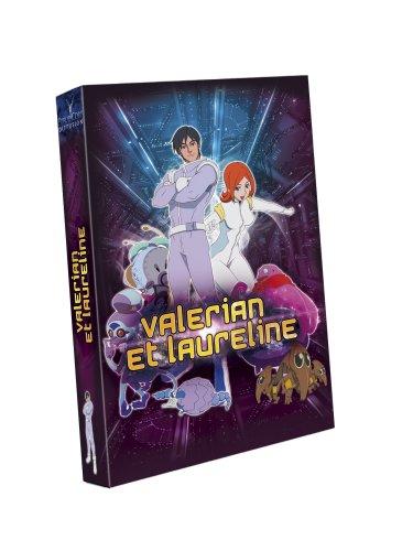 Time Jam Valérian et Laureline