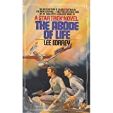 Star Trek The Abode of Life #6 (0671627465) by Lee Correy