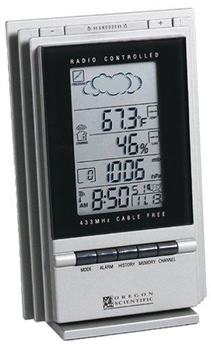 Oregon Scientific BAR913HGA Digital Weather ForecasterB00006J03O