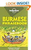 Burmese (Lonely Planet Phrasebook)