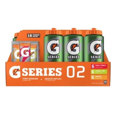 G Series 02