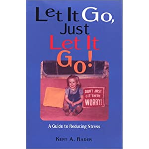 Let It Go, Just Let It Go