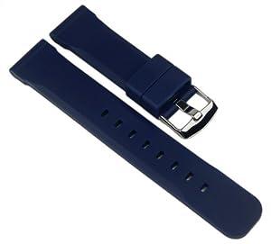 Minott Uhrenbänder Eich-551/22MM - Correa de Minott Uhrenbänder